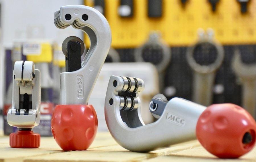 Dao cắt ống đồng, ống inox TC series, MCC Japan