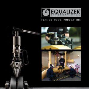 Dụng cụ căn chỉnh mặt bích Equalizer