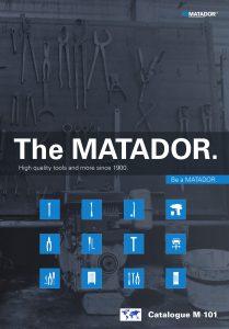 Thiết bị nhà xưởng Matador Germany