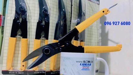 Kéo cắt tôn 10 inch 250mm ML-0020 MCC Japan.