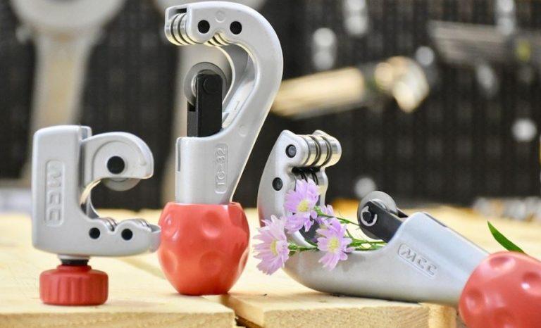 Dao cắt ống đồng MCC Japan