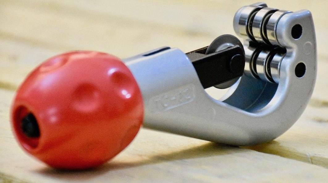 Dao cắt ống đồng, ống inox TC MCC Japan