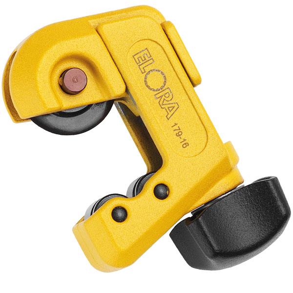 Dao cắt ống inox 3-16mm Elora 179-16, đầu cắt mini