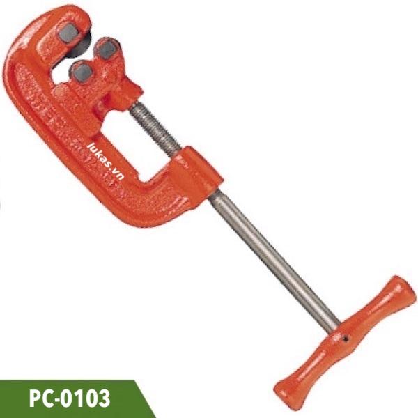 Dao cắt ống thép 21-90mm PC-0103 MCC Japan, loại heavy duty