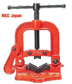 Eto kẹp ống PV series MCC Japan