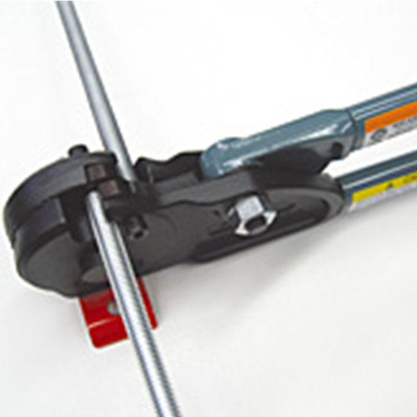 Kìm cộng lực 29 inch AB-0203 MCC Japan, cắt sắt ren W3/8 inch