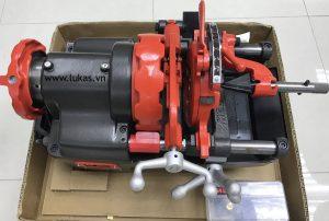 Máy tiện ren ống MCC400 Japan