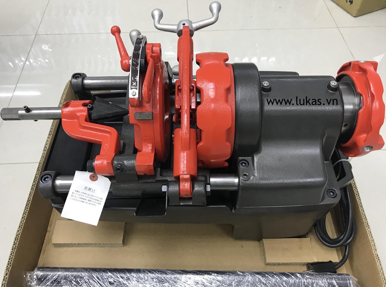 Máy tiện ren ống 3 inch MCC800