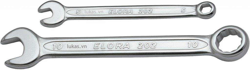 Cờ lê vòng miệng 202 Elora Germany