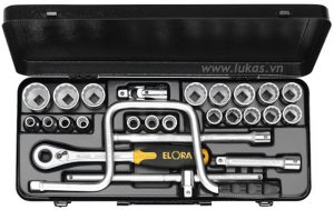 Bộ khẩu 24 món 770-LAK Elora Germany