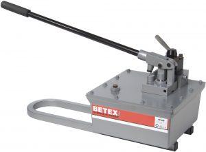 Bơm thủy lực HP80D Betex