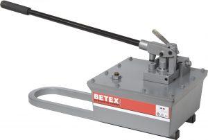 Bơm thủy lực HP80 Betex