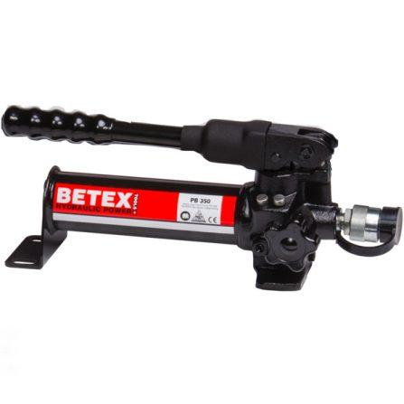 Bơm thủy lực dùng tay 350ml PB350 Betex