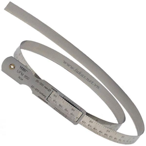 Thước đo đường kính 2300-2700mm 181617 Vogel Germany