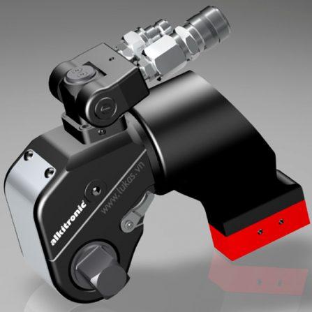 Cờ lê thủy lực 7200-72000 Nm AT50 Alkitronic Germany