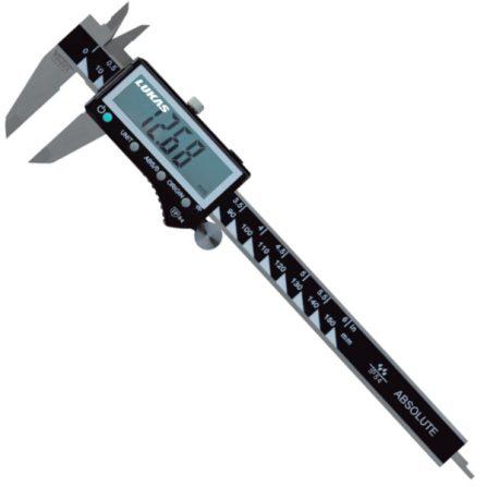Thước kẹp điện tử 6 inch 150mm 202420 Vogel Germany, DIN 862.