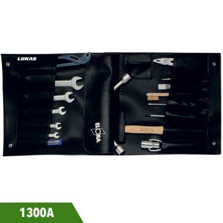 Bộ dụng cụ 16 món 1300A hệ inch Elora Germany