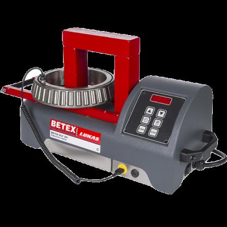 Máy nung vòng bi 50kg BLF201 Betex, đường kính max 400mm.