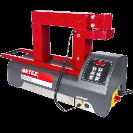Máy gia nhiệt bạc đạn 150kg BLF203 Betex, đường kính 600mm.