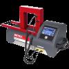Máy gia nhiệt vòng bi 50kg SLF301 Betex Hà Lan, màn hình cảm ứng.