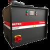 Máy gia nhiệt trung tần 44kW, bằng cuộn dây, phiên bản V2.5 BETEX Hà Lan