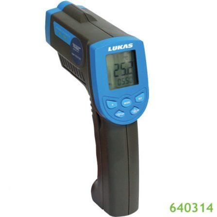 Súng đo nhiệt độ hồng ngoại 550 độ C 640314 Vogel Germany.