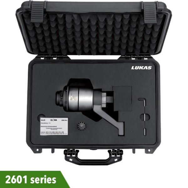 Bộ nhân lực 2601 series từ 1500-10000 Nm Elora Germany.