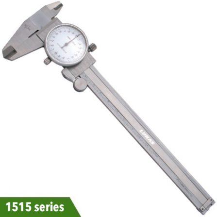 Thước cặp đồng hồ 150mm 1515 Elora Germany.