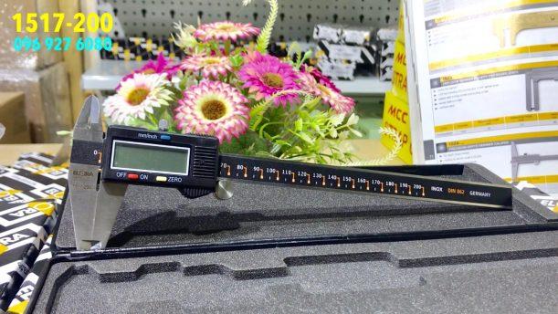 Thước cặp điện tử 200mm 1517-200 độ chính xác 0.01mm Elora Germany.