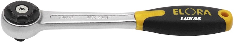 Cần lắc tay 1/4 inch 1450-1UN Elora Germany.
