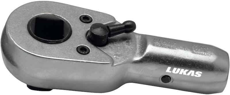 Đầu cần tự động 3/4 inch 770-S1K Elora Germany.