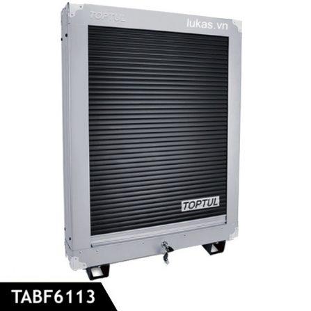 Tủ treo dụng cụ TABF6113 Toptul Taiwan, bao gồm 37 móc treo.