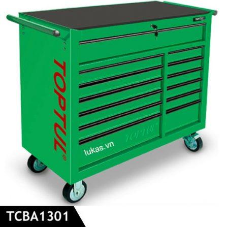 Tủ đựng đồ nghề 13 ngăn TCBA1301 Toptul Taiwan.