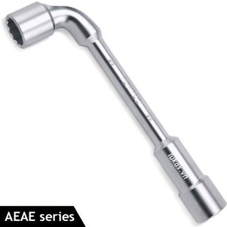 Cờ lê ống điếu chữ L 6-32mm AEAE series Toptul Taiwan.