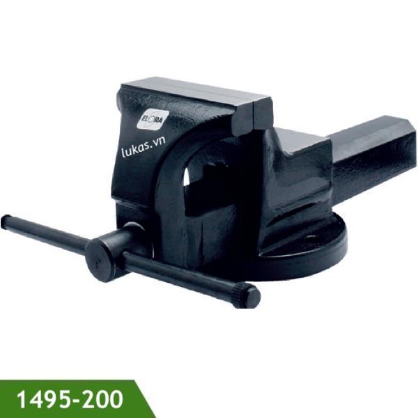 Eto xoay 360 độ mở ngàm 205mm 1495-200 Elora Germany.