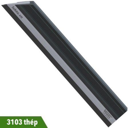 Dao rà phẳng thép carbon 75-1500mm 3103 series Vogel.