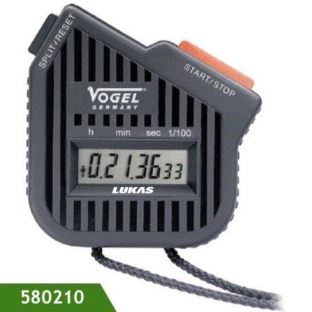 Đồng hồ bấm giờ điện tử 580210 Vogel Germany 9h/59p/59.99s.