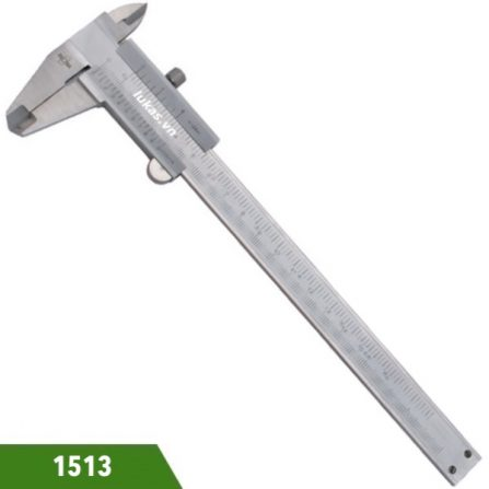 Thước cặp cơ khí inox 6 inch 1513 Elora Germany.