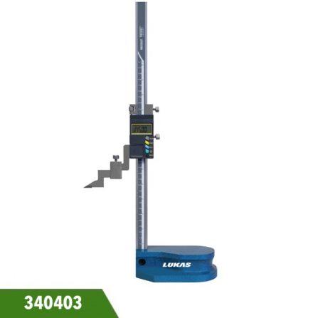 Thước đo chiều cao điện tử 300mm 340403 Vogel Germany.