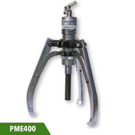 Cảo thủy lực 4 tấn tự định tâm PME400 Powerram Taiwan.