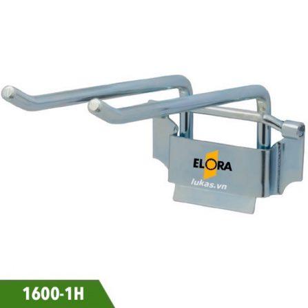 Móc treo búa 200mm 1600-1H Elora Germany. Làm bằng thép.