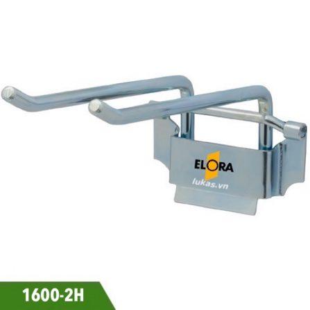Móc treo búa 300mm 1600-2H Elora Germany. Làm bằng thép.