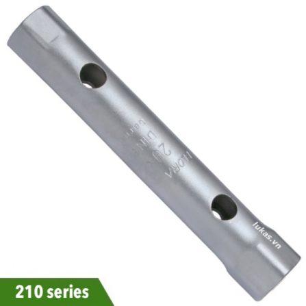 Cờ lê ống điếu 210 series Elora Germany.