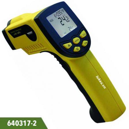 Máy đo nhiệt độ từ xa -50 đến 1300 độ C 640317-2 Vogel Germany.