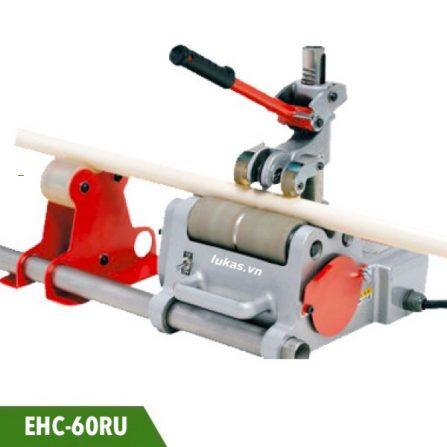 Máy cắt ống kim loại và nhựa 16-60,5mm EHC-60RU MCC Japan.
