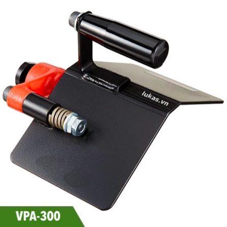 Gá chữ V chuyên dụng cắt ống nhựa 89-318mm MCC Japan.