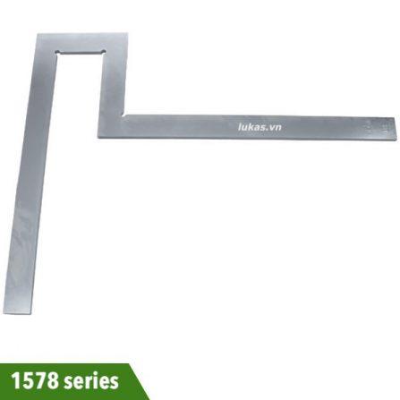 Eke kỹ thuật đo mặt bích các chi tiết hàn 1578 series Elora Germany.