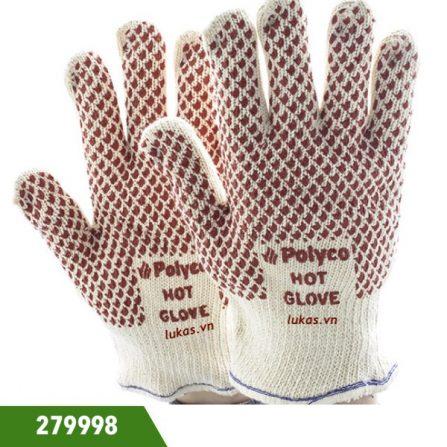 Găng tay cách nhiệt 250 độ C 279998 BETEX Hà Lan.