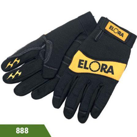 Găng tay kỹ thuật 888 Elora Germany, size M và size S.