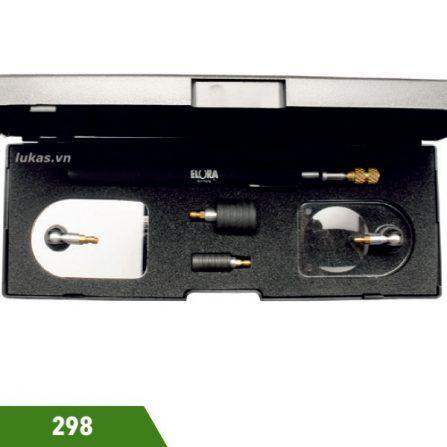 Bộ soi chiếu kiểm tra thiết bị công nghiệp 5 món ELORA 298.
